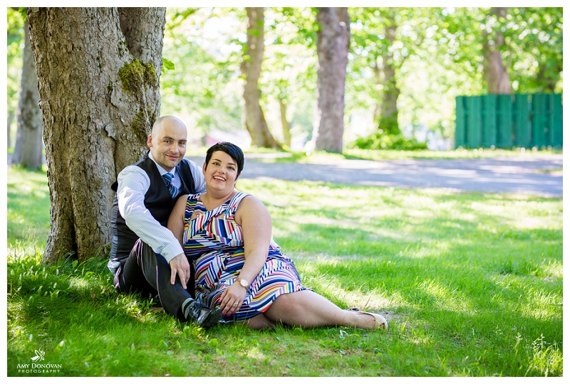 Weddding Photographer in St. John's Newfoundland