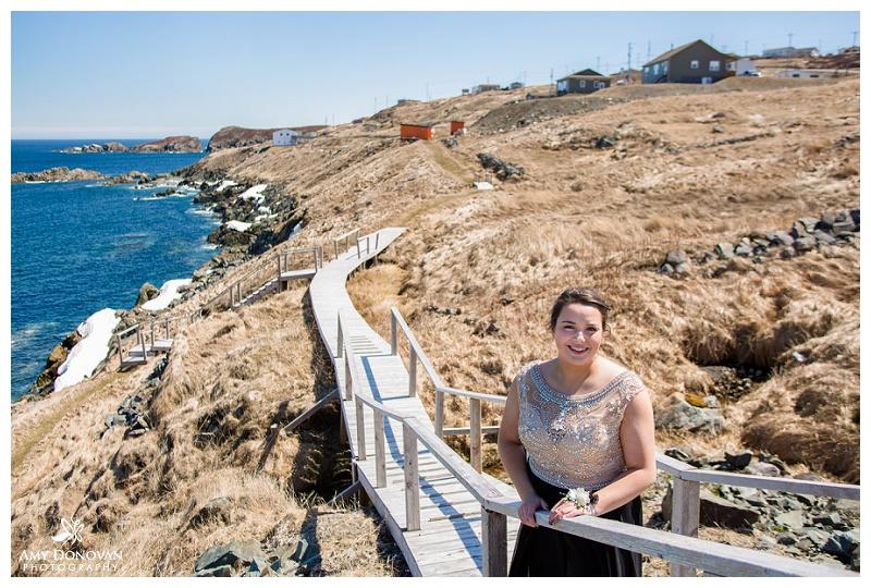 Newfoundland Grad Photographers