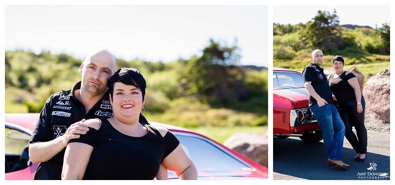 Weddding Photographer in St. John's Newfoundland