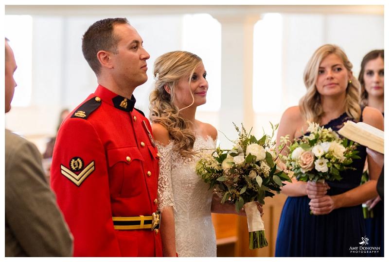 Bonavista Newfoundland Wedding Photographer