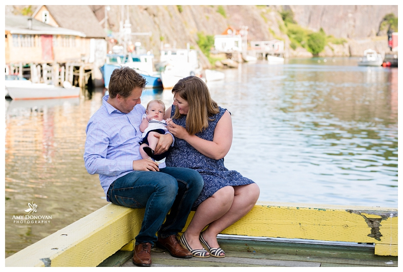 St. John's Family Photographer