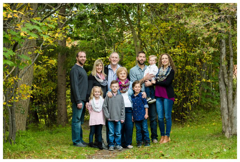 Bowring Park Family Photos